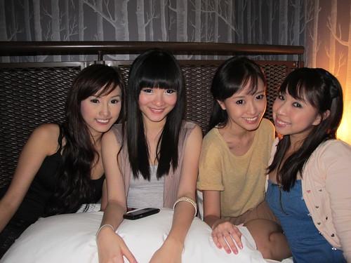Singapore Lifestyle blog, Beauty Blog, Beauty Reviews, Majolica Majorca, Majolica Majorca Blog Ambassador, nadnut, Majolica Majorca Chapter 31, makeup,