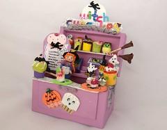 Dollhouse Miniatures Mini Treasures Wiki Cupcakes