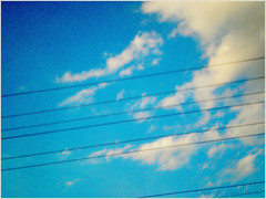 03.28.08 {springtime skies - one}