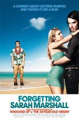 Poster: Forgetting Sarah Marshall