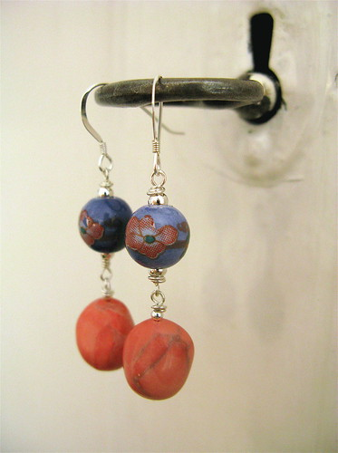 Veranda earrings
