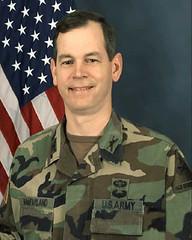 Col Sean MacFarland (mil)