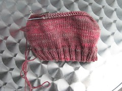 Hat_2008Aug16_ChocolatePinkCherryWIP