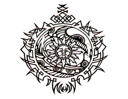 Reasons Why you Should Get a Celtic Tattoo Design
