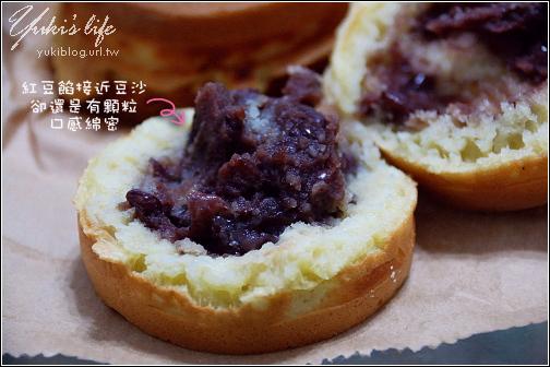 [樹林美食]*樹林夜市~口吅品麻辣臭豆腐 & 超好吃蛋糕餅/車輪餅/紅豆餅   Yukis Life by yukiblog.tw