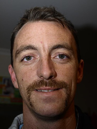 Movember ended dec 1