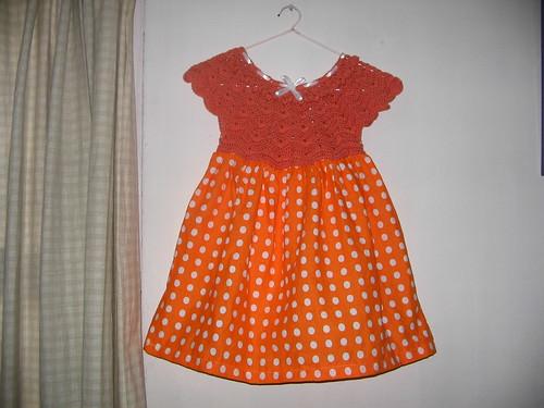 Turiya's dress