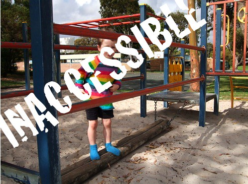 inaccessibleplayground