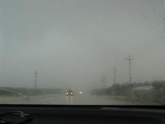 mexican rain