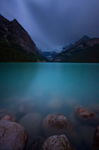 longexposure travel canada green nature landscape evening glacier banff lakelouise canon1022mm nd400 reallylongexposure hoyamoose