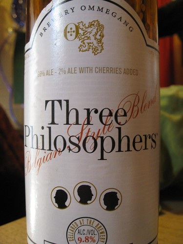 Three Philosophers