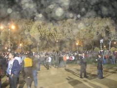 Grant Park - November 4, 2008 (1)