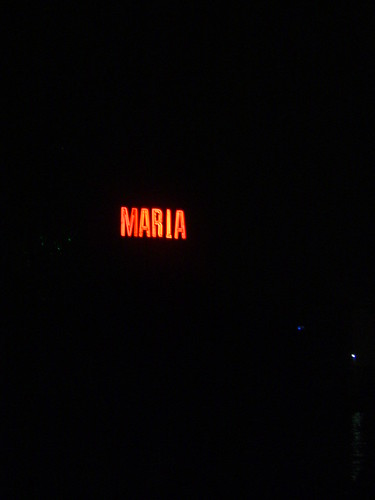 Maria am Bahnhof - Stereolab