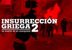 Sigue la insurrección