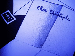 chris donner, Lettere dal mare, einaudi ragazzi, ill. di Yan Nascimbene. 1993 -4