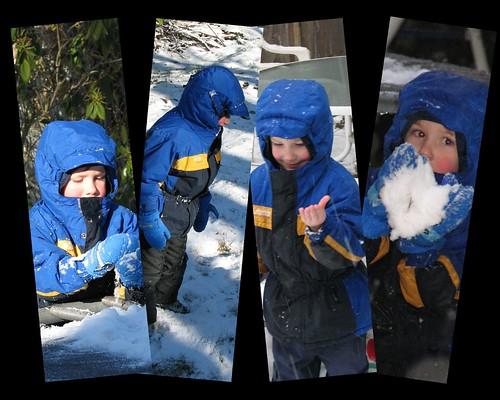 Jacob Snow December 17