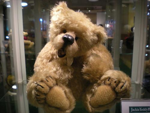 Bear Affair @ Park Mall (21)