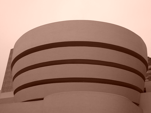 The Rotunda, Guggenheim