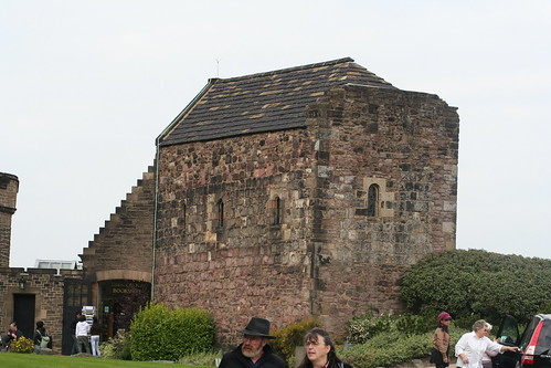 St. Margaret's Chapel, Edinburgh Castle, Edinburgh
