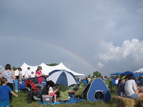 Farm to Fork - Rainbow