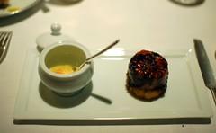 Foie Gras Brulee (Supplemented)