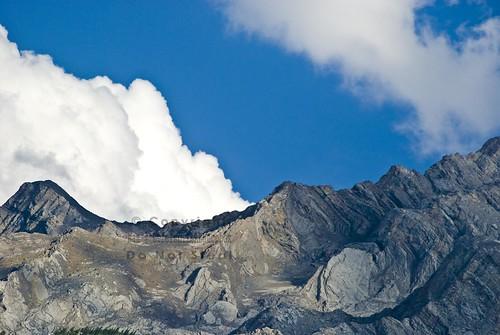 mountainblue