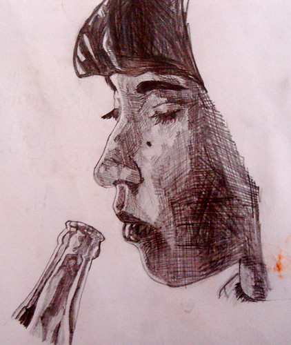 Drawn by Jack
