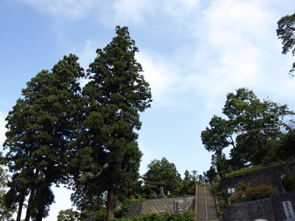 飯盛山からの景色2