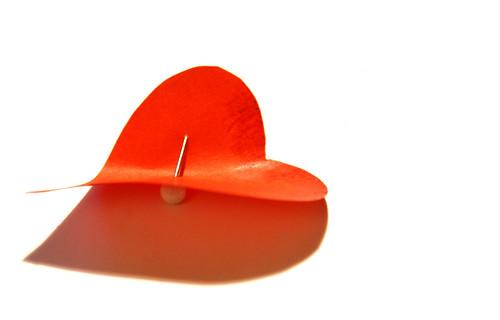 Pierced Heart 3 62/365