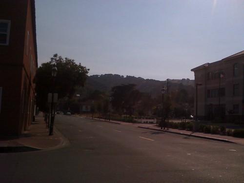 Downtown Martinez