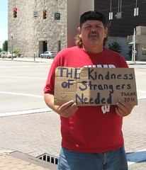 Photo #34: The kindness of strangers