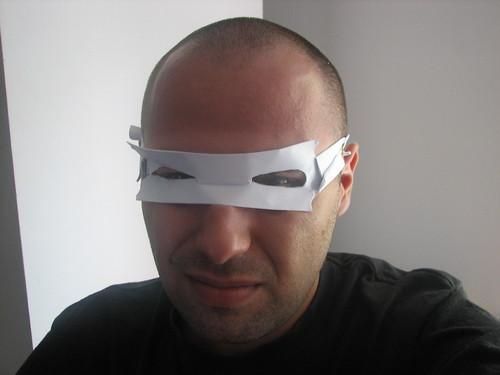 Mod de utilizare Ochelari Sfarsitul Lumii