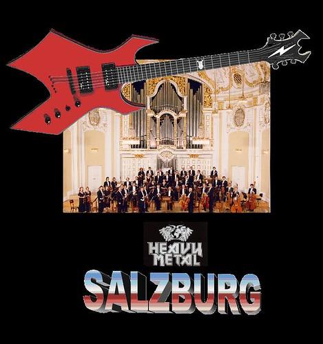 Salzburg Head-Banger Gabfest!