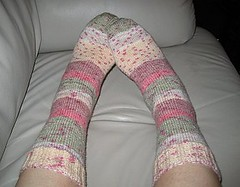 Austermann Step socks