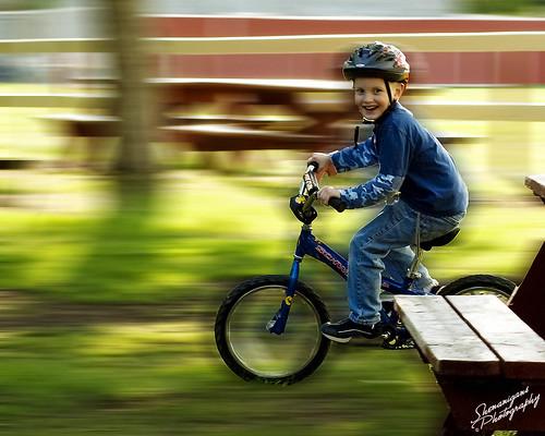 fast bike T