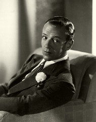 fred astaire 1937 - by ernest bachrach