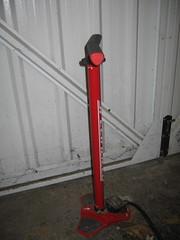 Track Pump