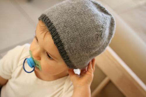 emile - bonnet