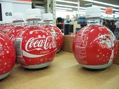 Coca-Cola Ornaments