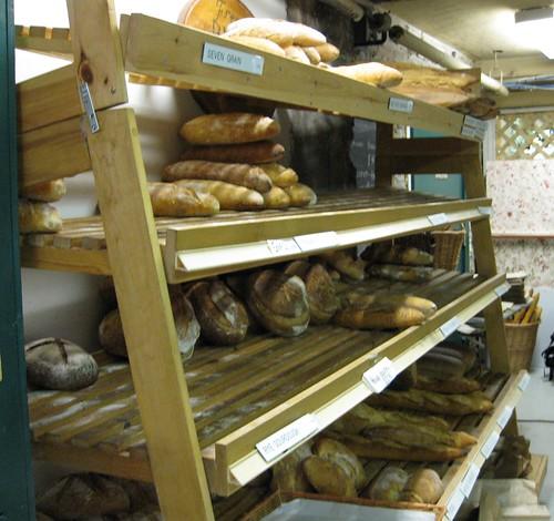 Bakery, Halifax Farmer's Market