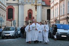 -Religious procession-