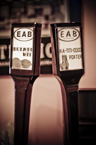 EAB x 2