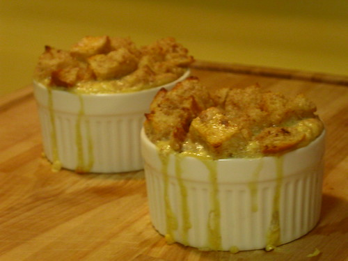 Bread Pudding x2