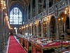 John Ryland's Library - old reading room by digicanon