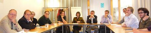 meeting of the VKS, June 2007