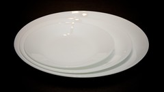 "6-3/4"" Bread & Butter Plate, 8-1/2"" ..."