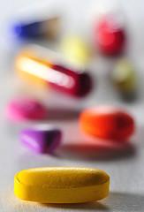 Pill macro