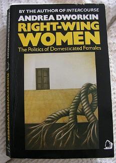 Right Wing Women