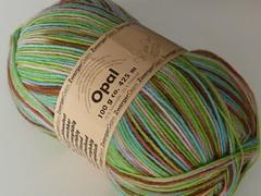 Opal Neumusterung 10037