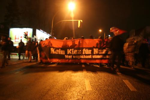 Kein Kiez für Nazis - 13